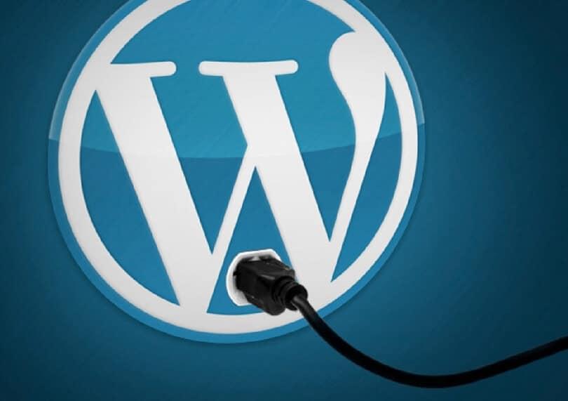 Plugin pro WordPress