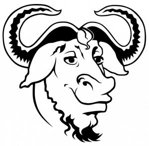 GNU - pakůň