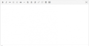 Vizuální editor WordPressu