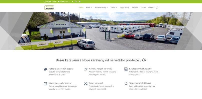 karavany.burimex.cz