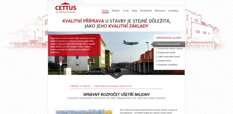 cettus.cz