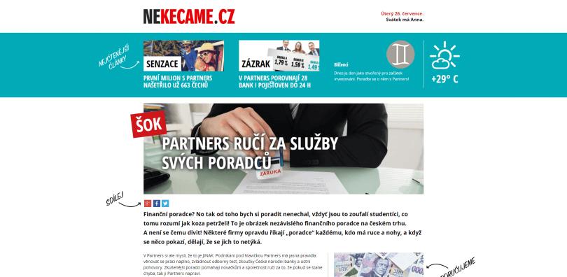 nekecame.cz