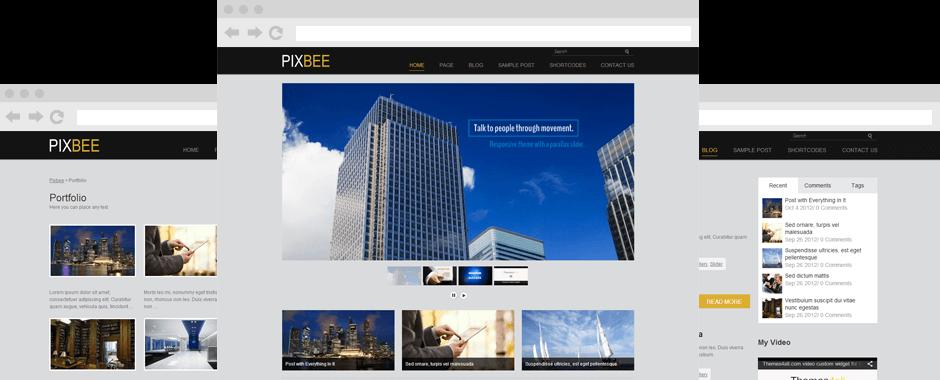 pixbee-screenshot