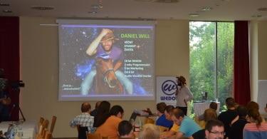 Daniel Will