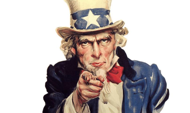 Chceme Tebe!
