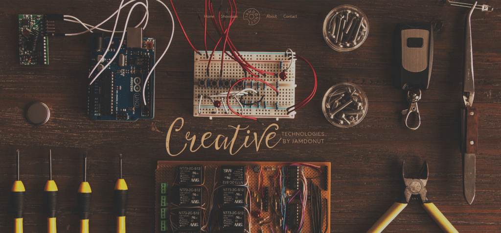 jamdonut-creative-technologies