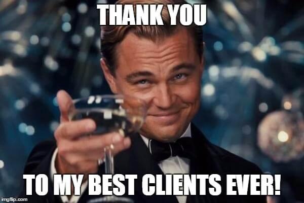 klient