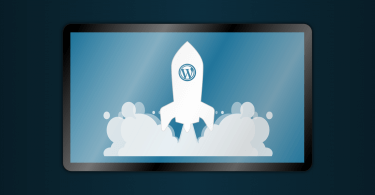 wordpress raketa