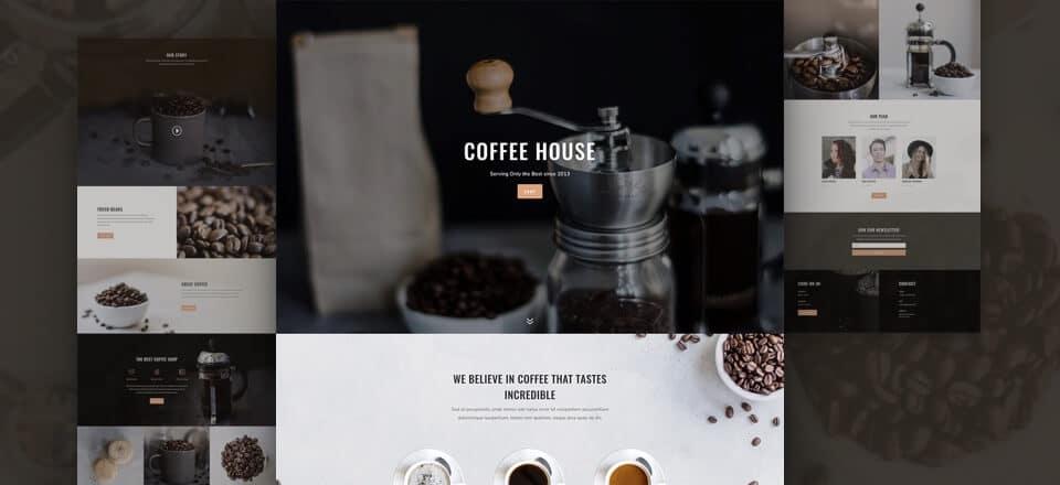 Tasty & Free Coffee Shop