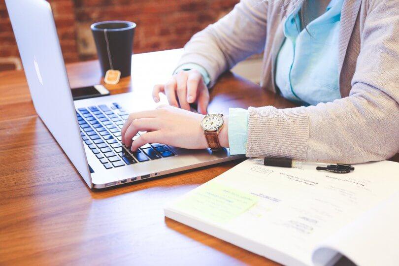 notebook a příprava GDPR