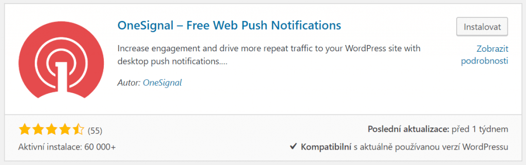 OneSignal – Free Web Push Notifications