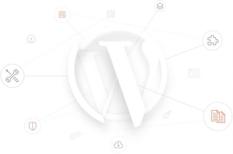 WordPress ekosystém