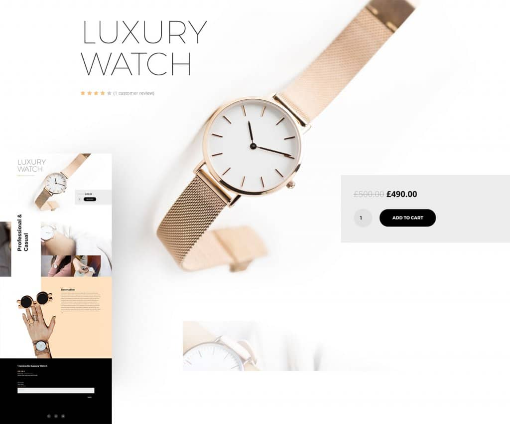 Luxury Watch