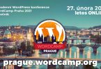 WordCamp Prague 2021