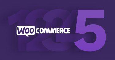 WooCommerce 5.0
