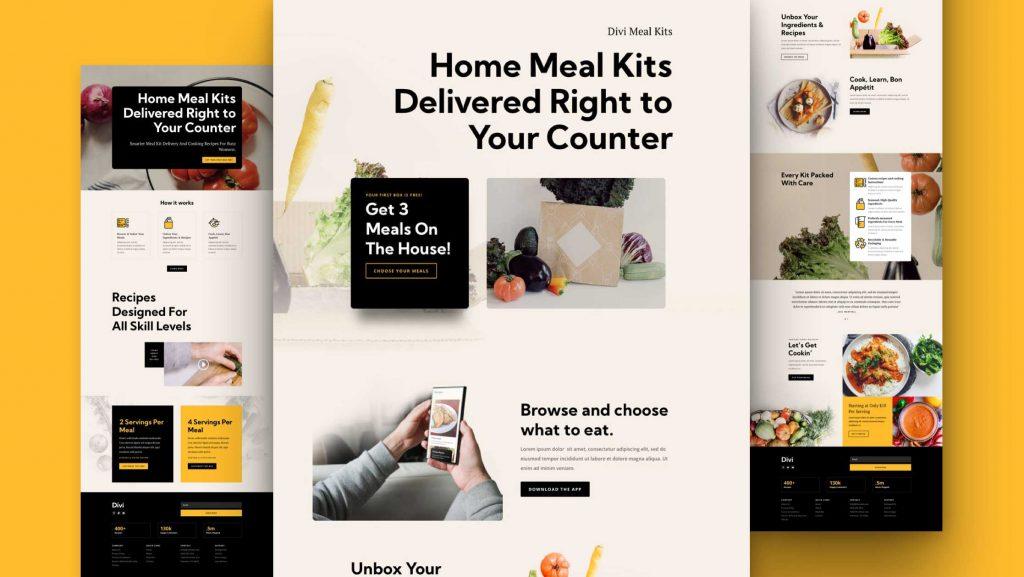 Meal Kit